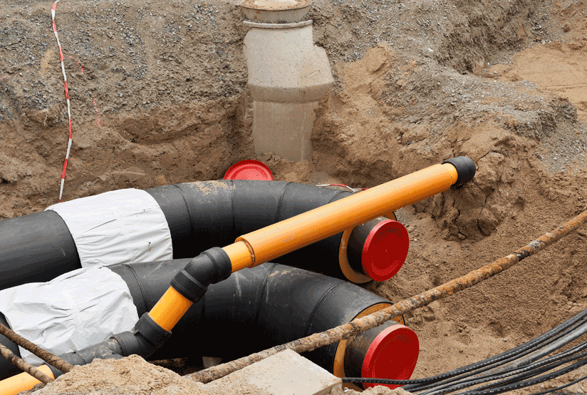 Sewer Rehabilitations Romford